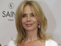 "Rosanna Arquette's publicist says she's ""very happy"" to be married for fourth time."
