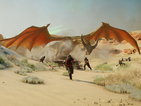 Dragon Age: Inquisition's final DLC expansion 'Trespasser' comes out soon