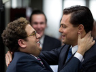 From Jonah Hill's Wolf of Wall Street payday to Lindsay Lohan's modest Canyons salary.