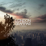 London Grammar 'Strong' single artwork.