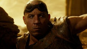 Vin Diesel in 'Riddick' preview clip Riddick is ambushed
