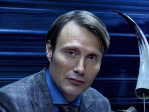 Mads Mikkelsen in 'Hannibal'