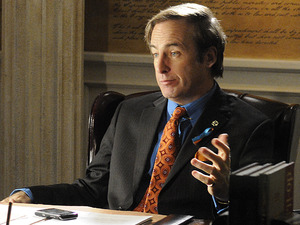 Breaking Bad S04E4: Saul Goodman (Bob Odenkirk)