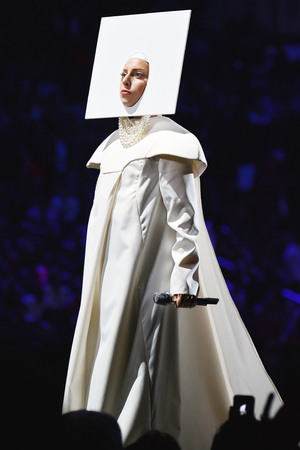 MTV VMAs: Lady Gaga