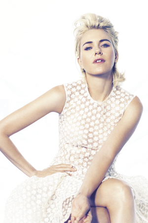 UK InStyle's exclusive cover shoot with Naomi Watts.