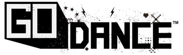 Go Dance logo