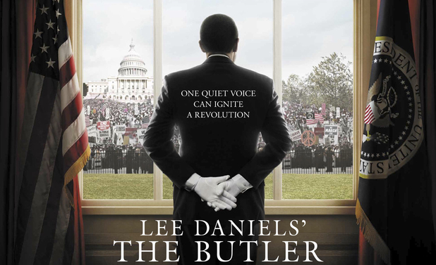 'Lee Daniels' The Butler' poster