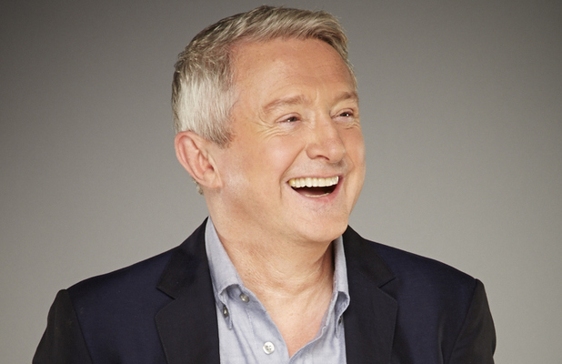 The X Factor 2013 judge Louis Walsh