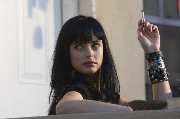 Krysten Ritter Breaking Bad