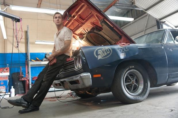 1973 Chevrolet Chevelle Drive Ryan Gosling