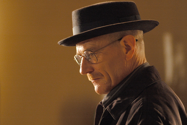 Breaking Bad S02E01: Walter White (Bryan Cranston)