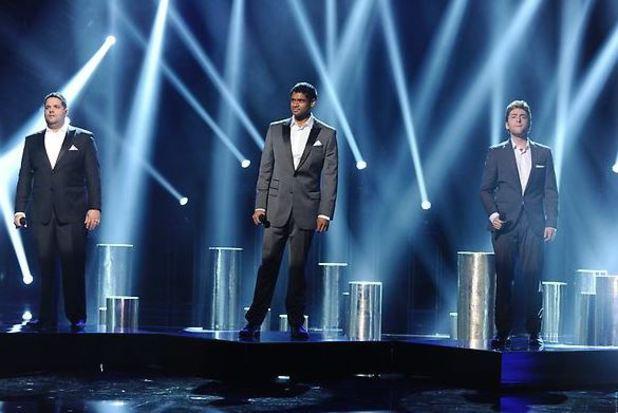 America's Got Talent: Forte