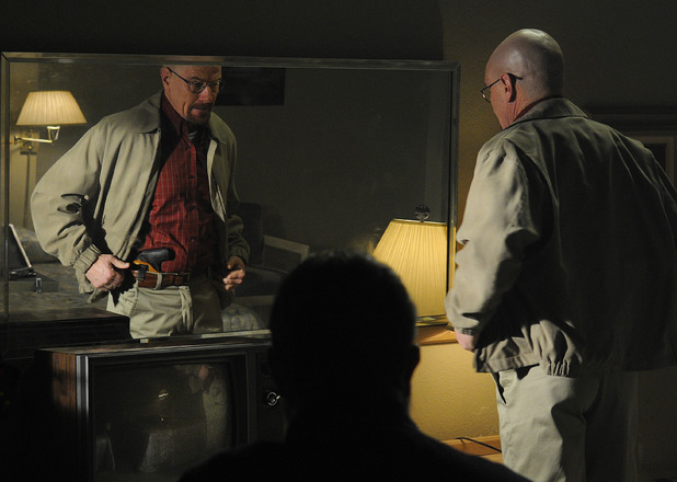 'Breaking Bad' Season 4