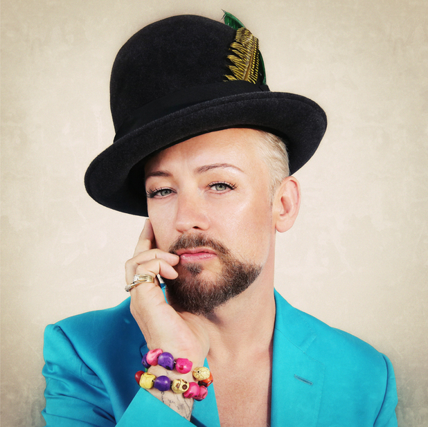 Boy George 'This Is What I Do'