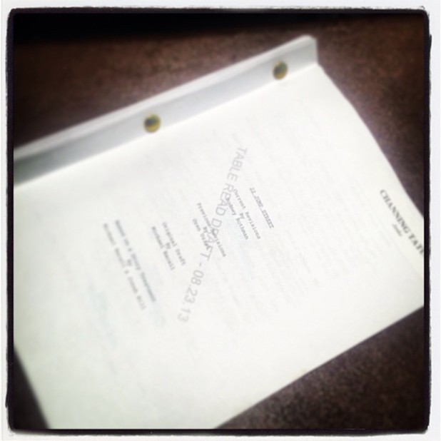 22 Jump Street script