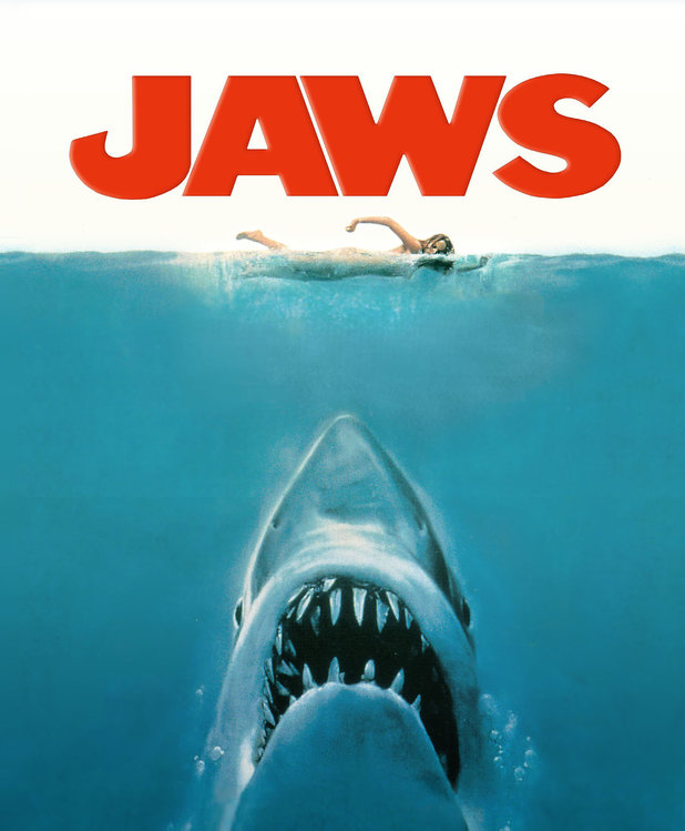 'Jaws' poster