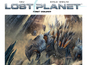 'Lost Planet' gets comic book tie-in