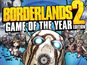 Borderlands 2: Game of the Year Edition will be available in October.