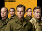 George Clooney's 'Monuments Men' poster