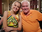 'Neighbours' return for Lolly Carpenter