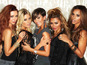 Listen to The Saturdays' new song