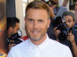 Gary Barlow: 'Johnny Cash inspired me'