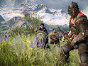 Developer takes dig at Ubisoft, says Dragon Age 'uses potential of each console'.