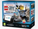 A limited edition 'LEGO City Undercover' Wii U bundle launches this year.