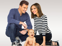 Giuliana Rancic opens up about her son, putting her life on show and onesies.