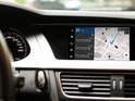 In-dash navigation coming from Nokia.