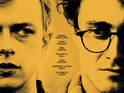 John Krokidas's Beat Generation movie gets a stylish poster.
