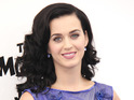 The singer tops the ARIA chart for a second week with 'Roar'.