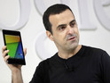 The Android VP is moving onto a new role with Chinese phone maker Xiaomi.