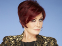 The grand old dame of X Factor, Sharon Osbourne, talks to Digital Spy.