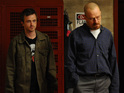 Breaking Bad star says Walter White is not responsible for tragedy in Jesse's life.