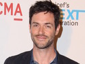 Brendan Hines is joining the upcoming high-tech thriller in a recurring role.
