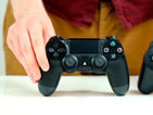Watch Remote Play, Share and DualShock 4 in action.