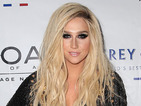 Ke$ha leaves treatment centre, working on new music