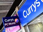 'You have a 1-hour wait': Currys website down as Black Friday gets underway
