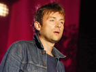 Blur's Damon Albarn teases 2014 solo album - video