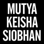 Mutya Keisha Siobhan, MKS 'Flatline' artwork
