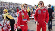 Ron Howard introduces the new trailer for his Formula 1 movie Rush.