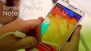 Samsung Galaxy Note 3 hands-on video review, IFA 2013