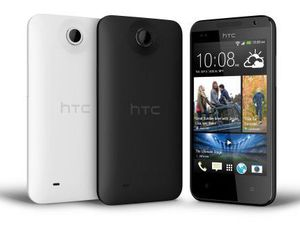 HTC's Desire 300 entry-level smartphone