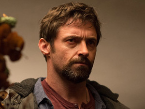 Hugh Jackman in 'Prisoners'
