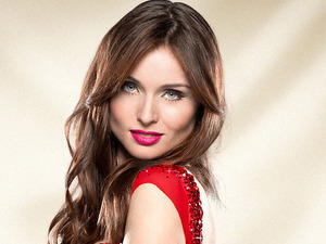 Strictly Come Dancing 2013: Sophie Ellis-Bextor