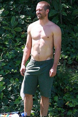 Paul Walker out and about, Montecito, California, America - 31 Aug 2013Paul Walker 31 Aug 2013