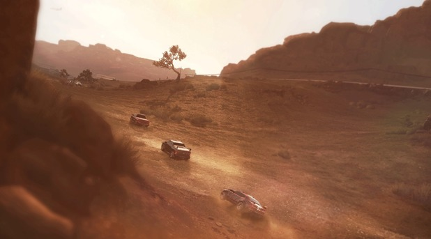 The Crew Screenshots