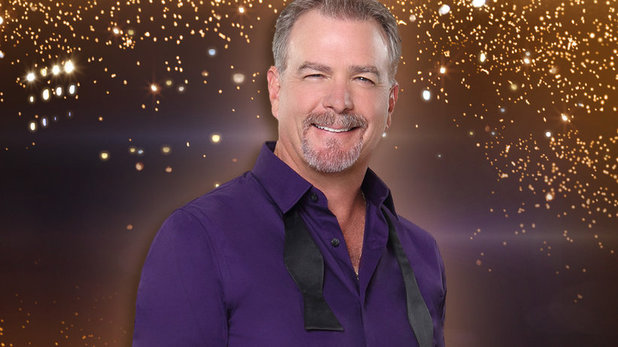 Dancing With The Stars fall 2013: Bill Engvall