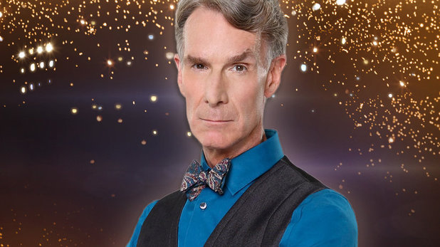 Dancing With The Stars fall 2013: Bill Nye